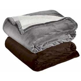 Port Authority Mountain Lodge Blanket
