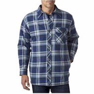 Backpacker | Backpacker Flannel Shirt Jacket w/Quilt Lining