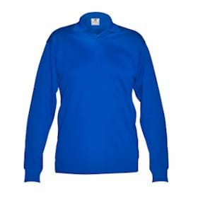 Blue Pointe L/S Performance Polo Shirt