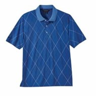 Brooks Brothers | Brooks Brothers Argyle Pique Polo