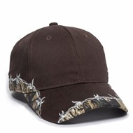 Outdoor Cap | Outdoor Cap Barbed Wire Design Cap
