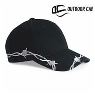 Outdoor Cap | Outdoor Cap Barbed Wire Cap