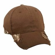 Outdoor Cap | Outdoor Cap Camo Inserts Cap