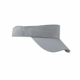 Big Accessories Sport Visor w/ Mesh