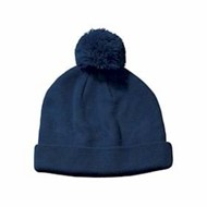 Big Accessories | Big Accessories Knit Pom Beanie