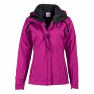 Columbia | Columbia LADIES' Blazing Star Interchange Jacket