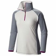 Columbia | Columbia LADIES' Glacial Fleece III Pullover