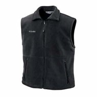 Columbia | Columbia Cathedral Peak Full Zip Fleece Vest