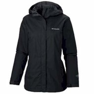 Columbia | Columbia LADIES' Arcadia II Full Zip Rain Jacket