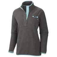 Columbia | Columbia LADIES' Harborside Fleece Pullover