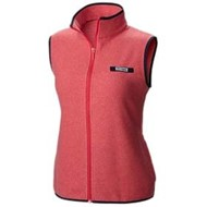 Columbia | Columbia LADIES' PFG Harborside Fleece Vest