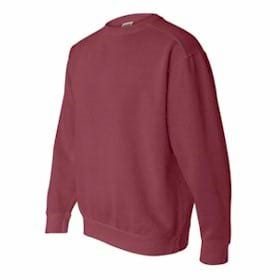 Comfort Colors Pigment Dyed Crewneck Sweatshirt