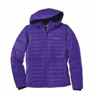 Columbia | Columbia LADIES' Powder Full-Zip Jacket