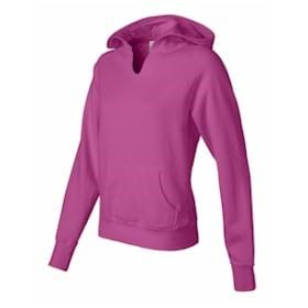 Comfort Colors LADIES' 10oz. Pullover Hood