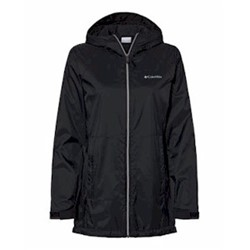 Columbia | Columbia Ladies Switchback Lined Long Jacket