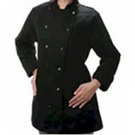 Fame | Fame LADIES Fitted Chef Coat