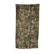 Rivers End | River's End Camo Beach Towel