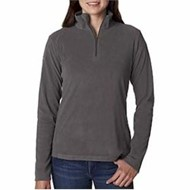 Columbia | LADIES' Crescent Valley 1/4 Zip Fleece