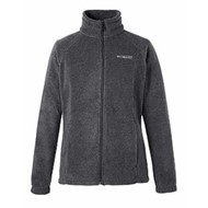 Columbia | Columbia LADIES' Benton Springs Full Zip Fleece