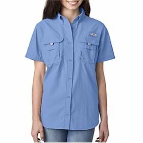 Columbia LADIES' Bahama S/S Shirt