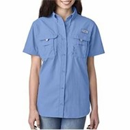 Columbia | Columbia LADIES' Bahama S/S Shirt
