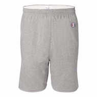 Champion | Champion 6.3oz. Ringspun Cotton Gym Shorts
