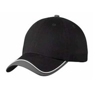 Port Authority | Port Authority Double Visor Cap