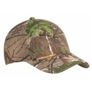 Port Authority | Port Authority Camouflage Cap