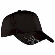 Port Authority | Port Authority Racing Cap with Flames