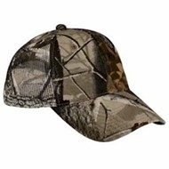 Port Authority | Port Auth. Pro Camo Mesh Cap