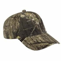 Port Authority | Port Auth. Pro Camo Garment Dyed Cap