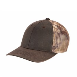 Port Authority | Port Authority Print Camouflage Mesh Back Cap