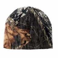 Port Authority | Port Authority Mossy Oak Fleece Beanie