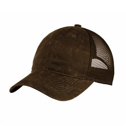 Port Authority | Port Authority ® Pigment Print Mesh Back Cap
