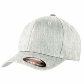 Port Authority Flexfit Wool Blend Cap