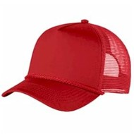 Port Authority | Port Authority 5-Panel Snapback Cap