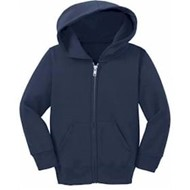 Precious Cargo | Precious Cargo TODDLER Full-Zip Hooded Sweatshirt