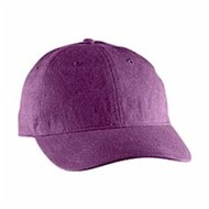 Comfort Colors | Pigment-Dyed Canvas Baseball Cap