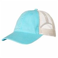 Comfort Colors | Unstructured Trucker Cap