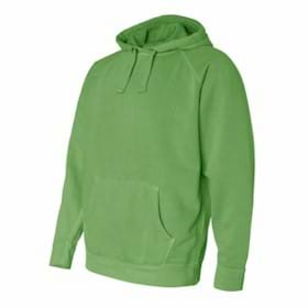 Comfort Colors Pigment Dyed Hooded Sweatshirt
