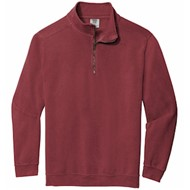 Comfort Colors | Comfort Colors ® Ring Spun 1/4-Zip Sweatshirt