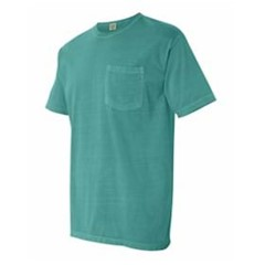 Comfort Colors | Pigment Dyed T-Shirt w/ Pocket