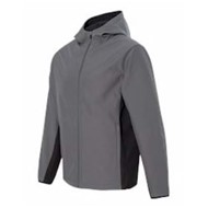 Colorado Clothing | Colorado Clothing Hooded Soft Shell Jacket