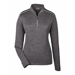 CORE365 | Core365 Ladies' Kinetic Performance Quarter-Zip