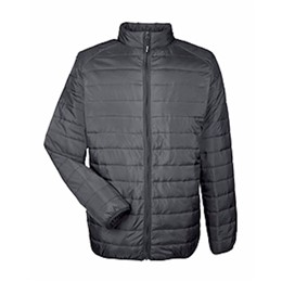 CORE365 | Core 365 Prevail Packable Puffer Jacket