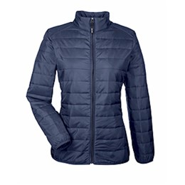 CORE365 | Core 365 Ladies' Prevail Packable Puffer Jacket