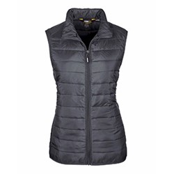 CORE365 | Core 365 Ladies' Prevail Packable Puffer Vest
