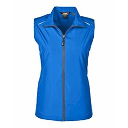 CORE365 | Core365 Ladies' Techno Lite Unlined Vest