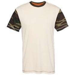 CODE V | Code Five - Fashion Camo T-Shirt