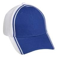 Adams Cap | Adams Collegiate Adjustable Cap